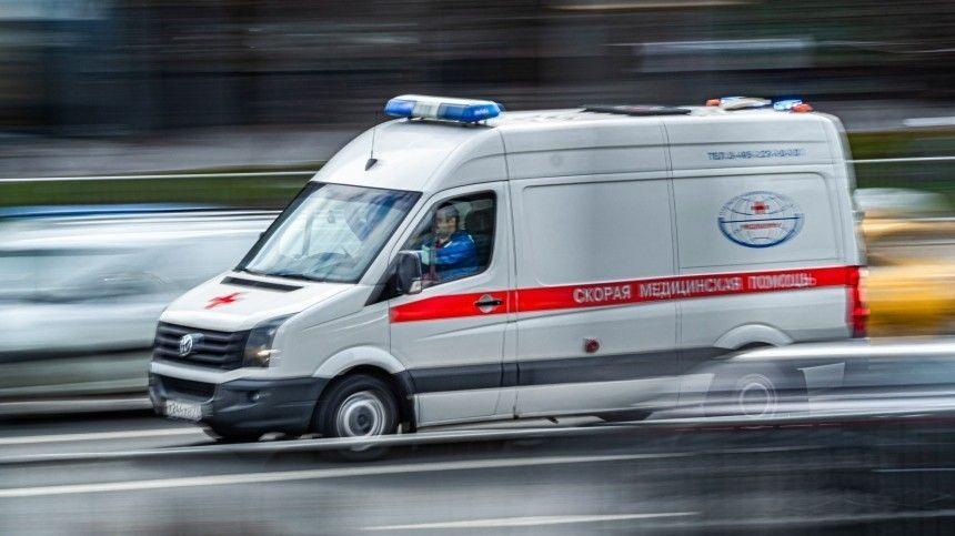Школьницу изПетербурга госпитализировали сразрывом органов после картинга