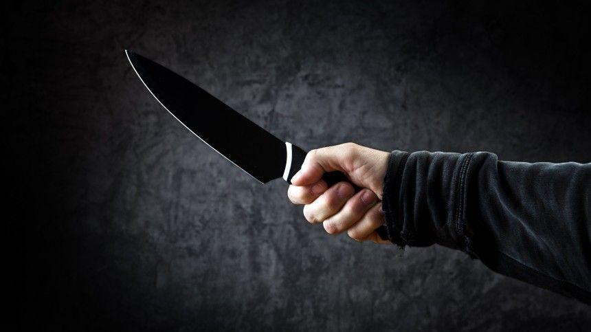 Подозреваемый в убийстве пасынка о деталях трагедии: Пыталась вырезать оккультный символ на спине