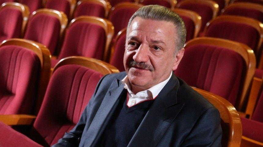 Запрос о выдаче Тельмана Исмаилова направили в Черногорию