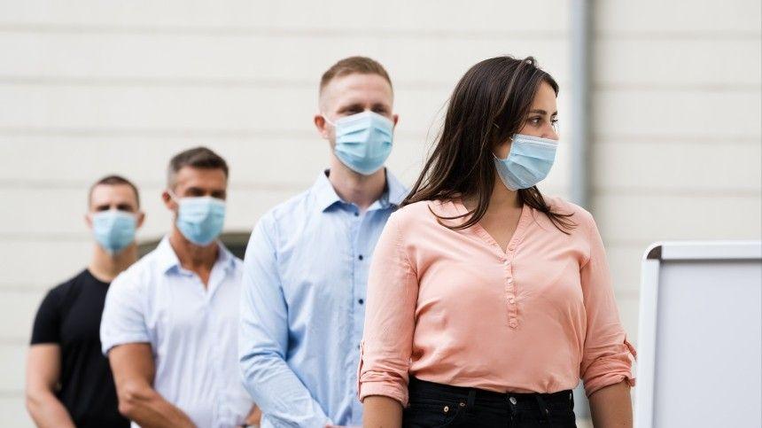 Оперштаб по коронавирусу назвал уровень коллективного иммунитета в России