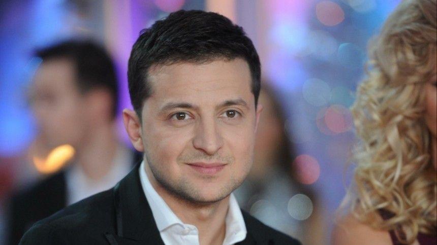 Президент Украины утверждает, что счета взаморских банках остались свремен кинобизнеса.