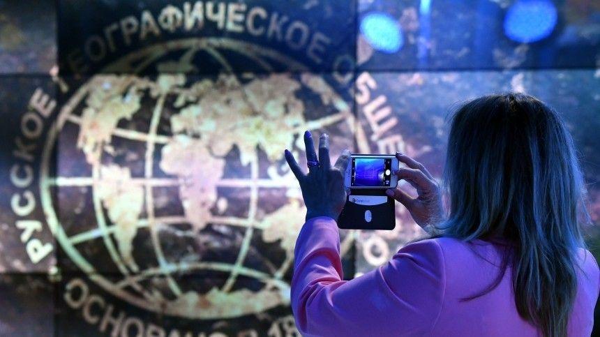 Кфиналистам обратились Владимир Путин иМихаил Ковальчук. Президент Курчатовского института цитировал Пушкина.