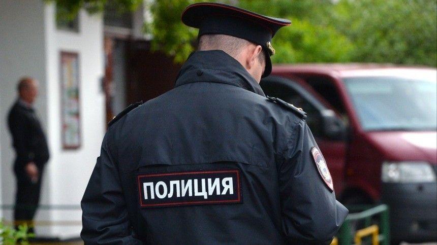 Посообщению МВД области, они уходят назаслуженный отдых— «без какого-либо криминала».