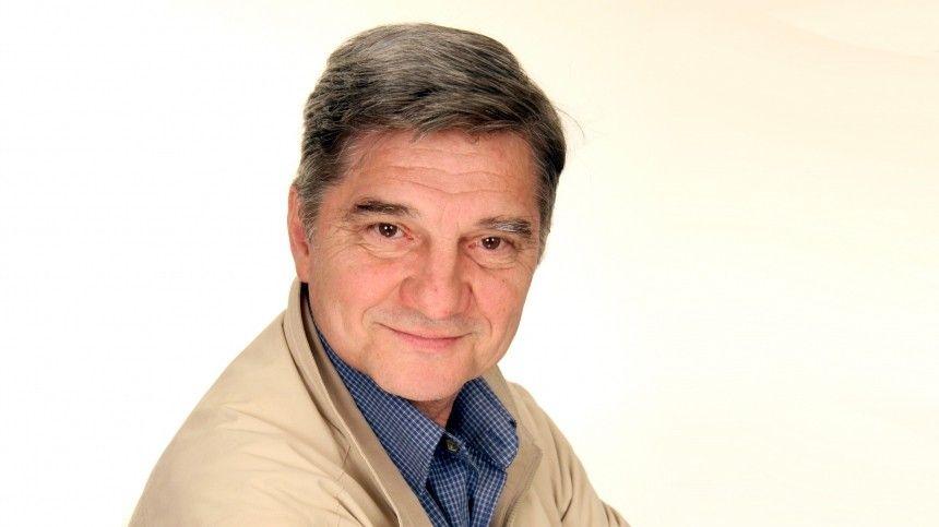 Звезда фильма «Следствие ведут ЗнаТоКи» иозвучивавший комиссара Жибера в«Такси» актер находится водной избольниц Москвы.