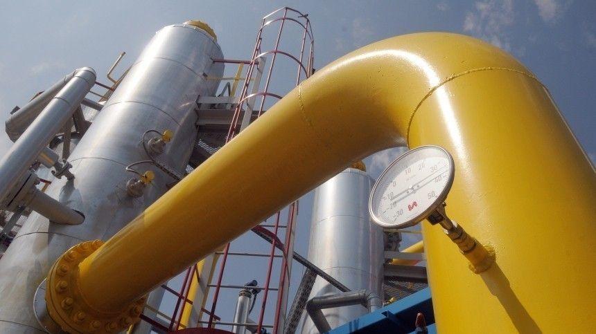 Пословам украинского лидера, быстрые скоординированные действия позволят преодолеть газовый кризис встранах Евросоюза.