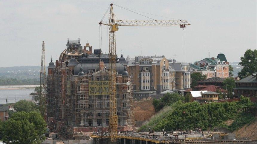 Строительный комплекс Татарстана воктябре 2021 года отмечает свое столетие. Ирек Файзуллин рассказал, какие проекты были реализованы вреспублике запоследние годы.