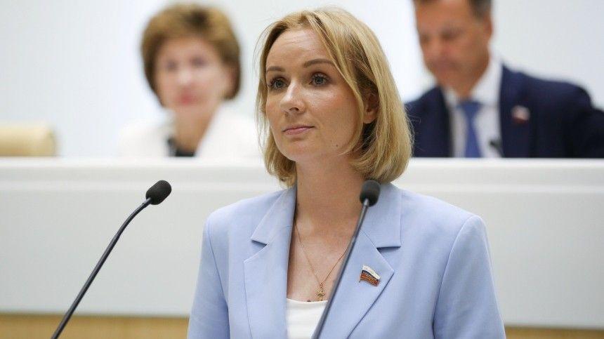 Назван новый уполномоченный по правам ребенка в РФ